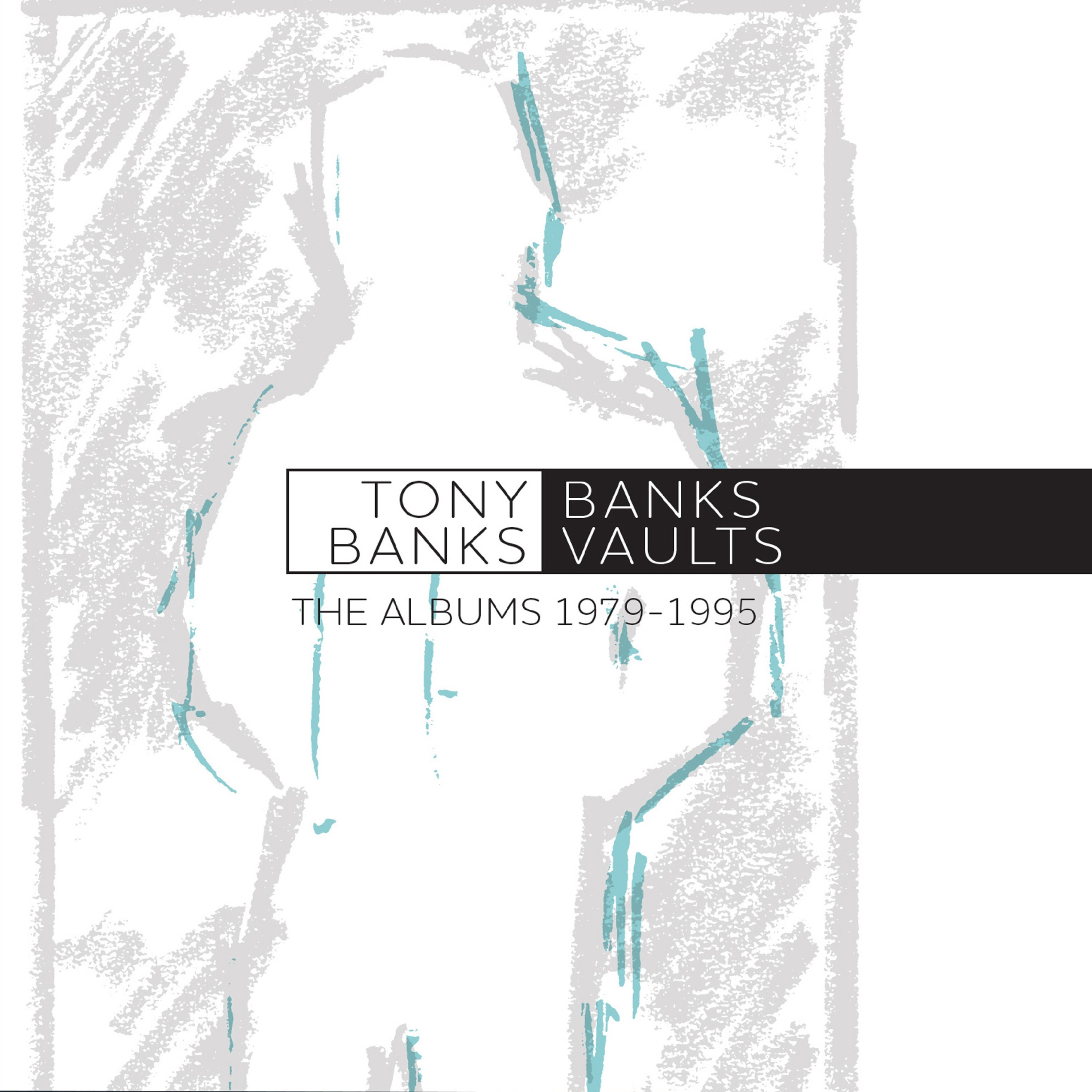 Tony Banks > Banks Vaults: The Albums 1979-1995