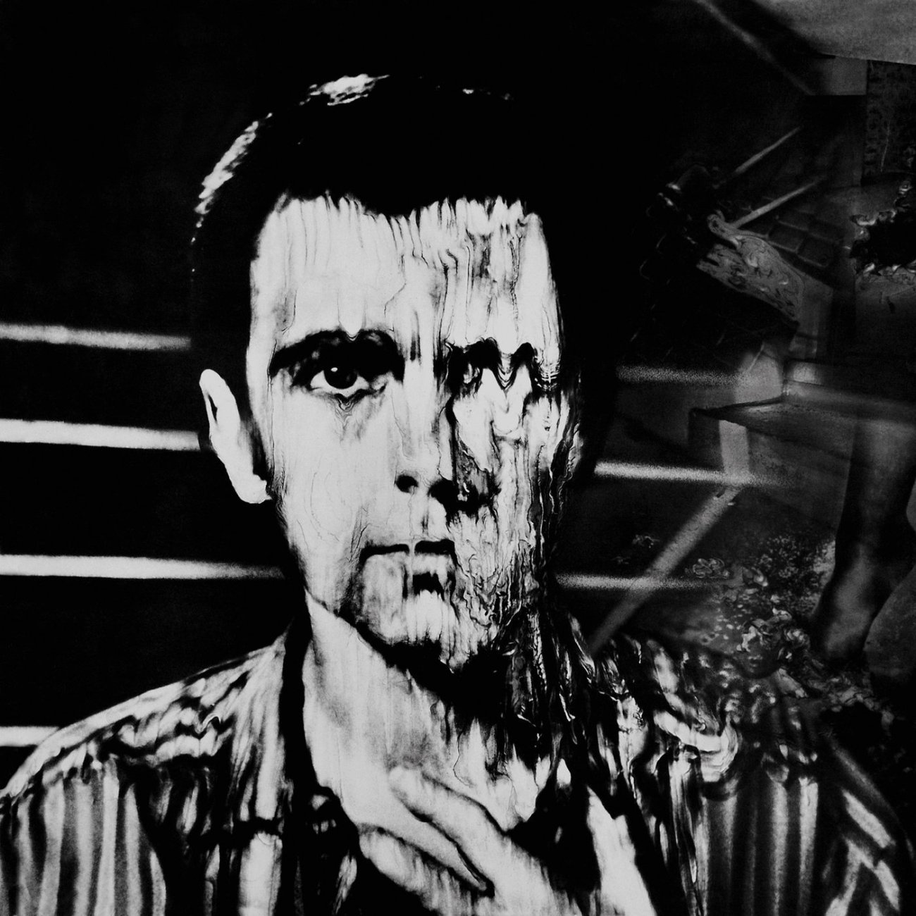 Peter Gabriel > Third Album