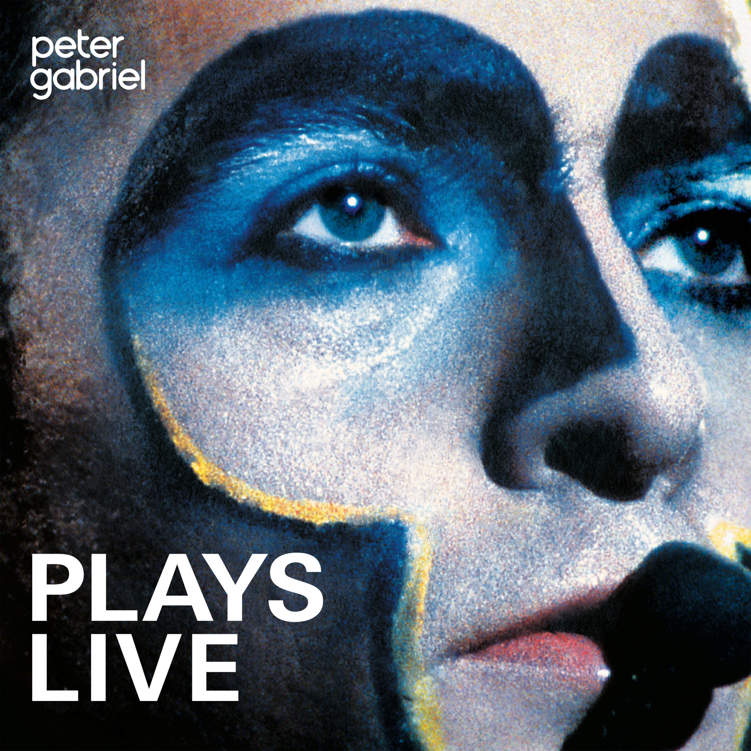 Peter Gabriel > Plays Live