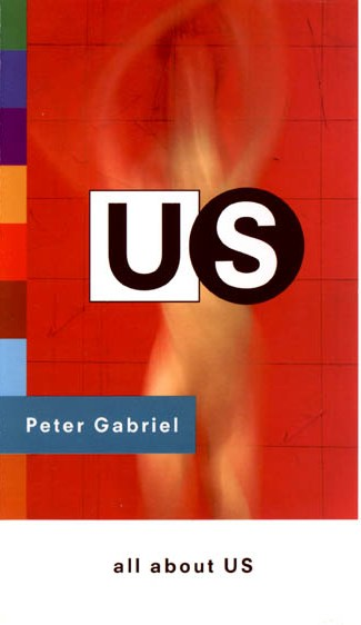 Peter Gabriel > All About Us