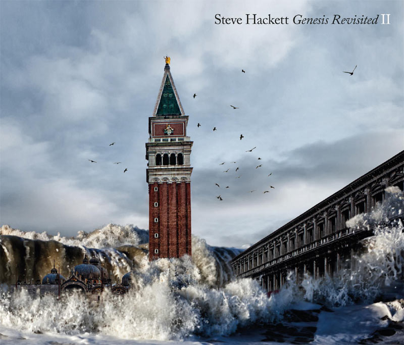 Steve Hackett > Genesis Revisited II