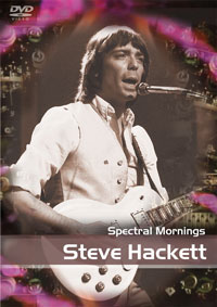 Steve Hackett > Spectral Mornings