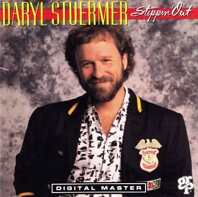 Daryl Stuermer > Steppin' Out