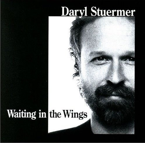 Daryl Stuermer > Waiting In The Wings