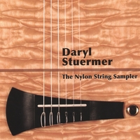 Daryl Stuermer > The Nylon String Sampler