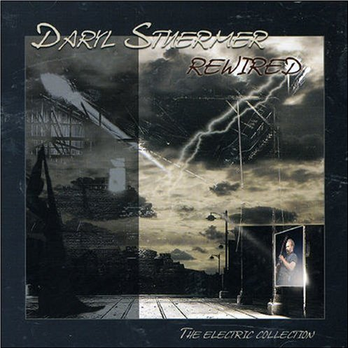 Daryl Stuermer > Rewired - The Electric Collection
