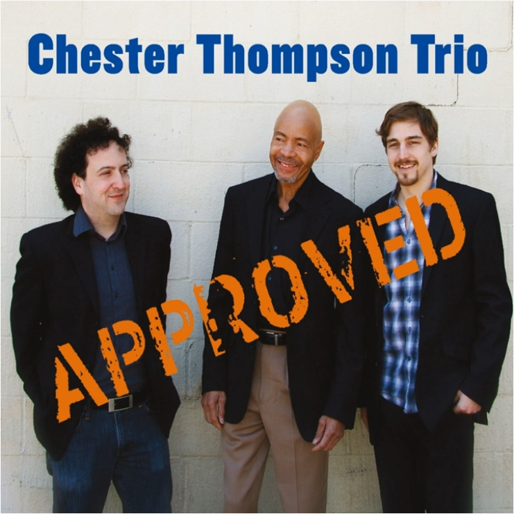 Chester Thompson > Approved