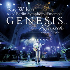 Ray Wilson & The Berlin Symphony Ensemble > Live In Poznan