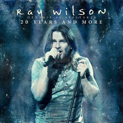 Ray Wilson > 20 Years And More